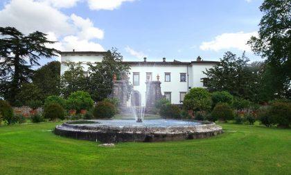 Villa La Magia, estesi i giorni di visita