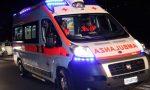 Buggiano, 42enne incinta ferita in un incidente stradale