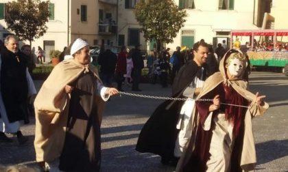 Torna il Carnevale itinerante di Lastra a Signa