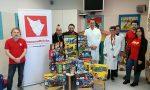Empoli, ToscanaBricks dona costruzioni ai piccoli pazienti del San Giuseppe