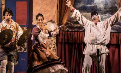 Ritorna la rassegna di teatro ragazzi a Montemurlo