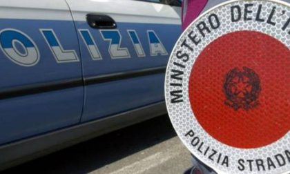 Falsa identità per sfuggire alla cattura: evaso arrestato dalla Polizia stradale