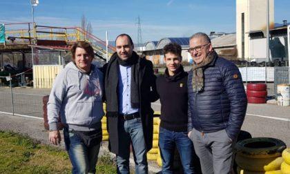 Lorenzo Dalla Porta, inizia il 10 marzo dal Qatar la nuova stagione di Moto3