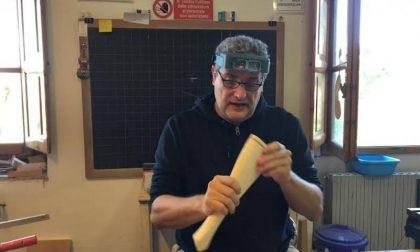 Il liutaio provocatore: Fabio Chiari e uno dei mestieri più antichi
