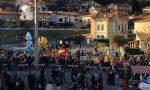 Carnevale di Vaiano sfida il vento IL VIDEO