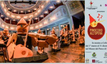 Pinocchio all'Opera è uno dei migliori progetti culturali