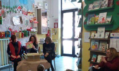 543 libri per le biblioteche scolastiche del territorio fiorentino