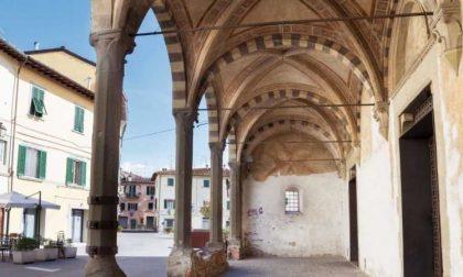 Un convegno sul futuro dell'Antico Spedale di Sant'Antonio
