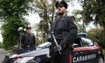 Botte alla compagna incinta, arrestato 34enne