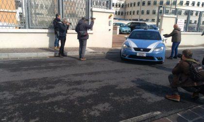 Sollicciano, detenuto aggredisce nove poliziotti. A uno gli ha spaccato il posacenere in testa