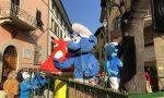 Carnevale a San Casciano, è festa grande nelle frazioni