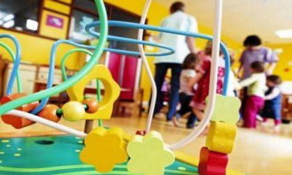Lastra a Signa: da lunedì 10 maggio aperte le iscrizioni per i nidi d'infanzia anno 2021/2022