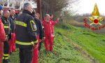 Ritrovato il cadavere dell'uomo caduto in Arno VIDEO