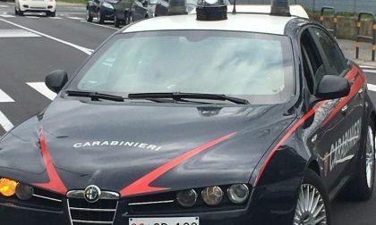 Carabinieri e militari del Nembo arrestano un ladro di mountain bike a Firenze