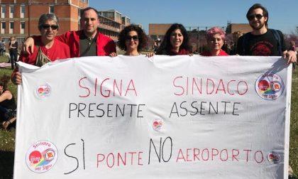 """Quattrone: """"Daremo battaglia contro l'aeroporto che ha cancellato un progetto fattibile"""""""