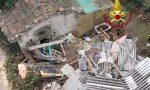 Tromba d'aria a Vaiano, più di un milione di danni