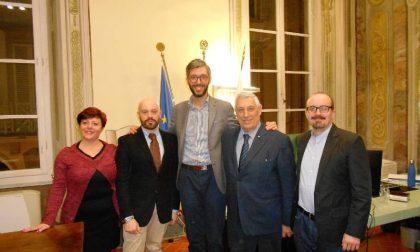 Motorizzazione civile e alta velocità a Prato: Cpap in visita dal presidente della Provincia