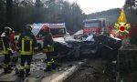 Incidente mortale in provincia di Arezzo: una donna è deceduta, ferito un bambino
