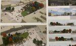 Il centro che verrà: esposizione dei progetti a Poggio a Caiano
