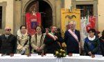 Festa della polenta: grande successo per la 443esima edizione a Vernio VIDEO