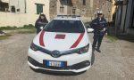 Auto ibrida per la polizia municipale di Poggio a Caiano