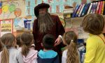 Leonardo da Vinci fa visita alle scuole di Poggio a Caiano