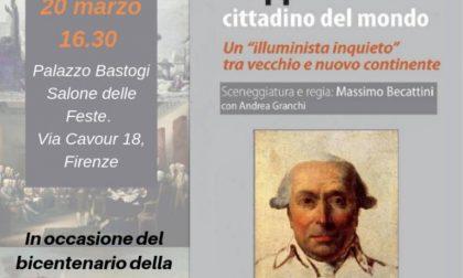 Poggio a Caiano celebra il bicentenario dalla nascita del Consolato USA a Firenze