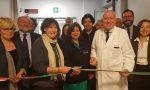 Saccardi inaugura il nuovo blocco operatorio del Santa Maria Nuova