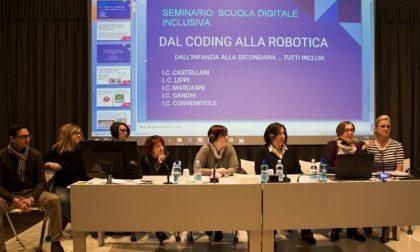 """Arriva la """"scuola digitale inclusiva"""""""