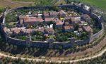 Monteriggioni: al via la metanizzazione del castello