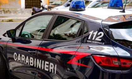 Furto diventato rapina a Castelfiorentino, Carabinieri sulle tracce dei malviventi