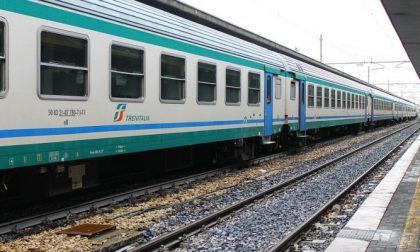 Treni: 150 minuti di ritardi, pendolari inferociti