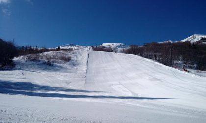 Si Continua A Sciare All Abetone Anche Nel Weekend Prima Firenze