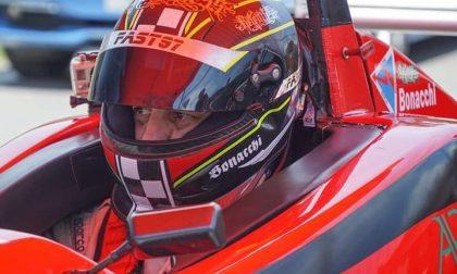 Morto in gara, addio al pilota Fabrizio Bonacchi