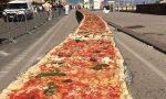 Lastra a Signa, Manero lancia la sfida: la pizza più lunga del mondo
