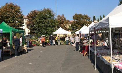 Anva Confesercenti Firenze: mercati del fine settimana aperti