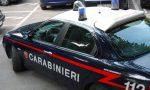 Arrestato un ragazzo 23enne in via nazionale, dedito ai furti