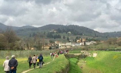 Approvato il progetto definitivo del tracciato del Cammino di San Jacopo