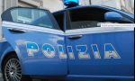 Danneggiamento aggravato interviene la Polizia