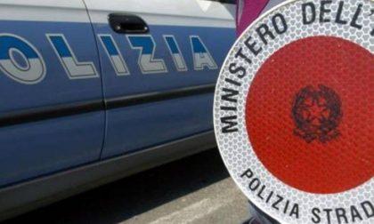 Patenti ritirate in Toscana, sono 17 nello scorso week end