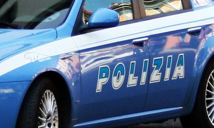 Quarantenne italiano trovato con un coltello serramanico nello zaino: denunciato