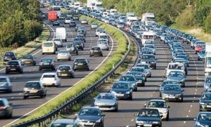 A1 riaperto il tratto compreso tra Barberino e Calenzano