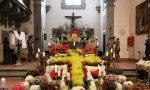 Pasqua a San Casciano, torna la tradizione delle Vecce FOTO