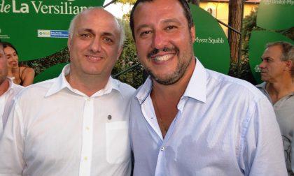 Verniani: «Ho la mia dignità, lascio la Lega»
