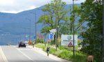Quarrata, conclusi i lavori di riqualificazione dell'illuminazione del viale Montalbano