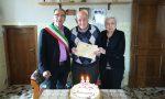 Quarrata, i 65 anni di matrimonio di Ada e Raffaello
