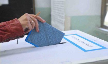 A Lastra a Signa i tre candidati a sindaco hanno già votato