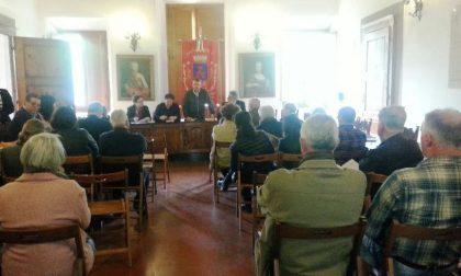 Confronto elettorale all'ex Meucci di Vernio