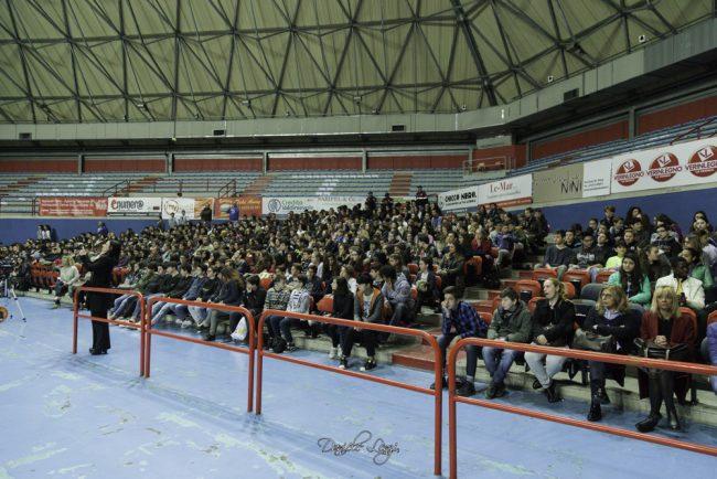 Palaterme di Montecatini, agibilità portata a 2700 spettatori