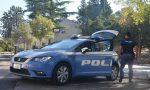 Con la bici va sull'autostrada A11: fermato 16enne asiatico dalla Polizia